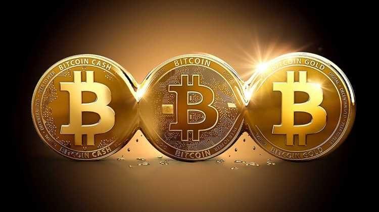 forex bitcoin gratis