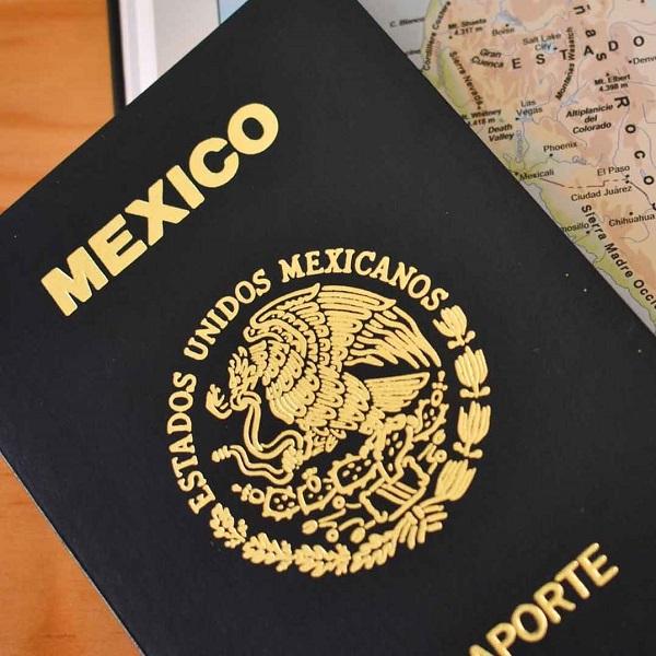 pasaporte en puebla