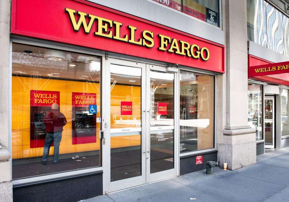Requisitos para abrir una cuenta en wells fargo. Sucursales en Estados Unidos