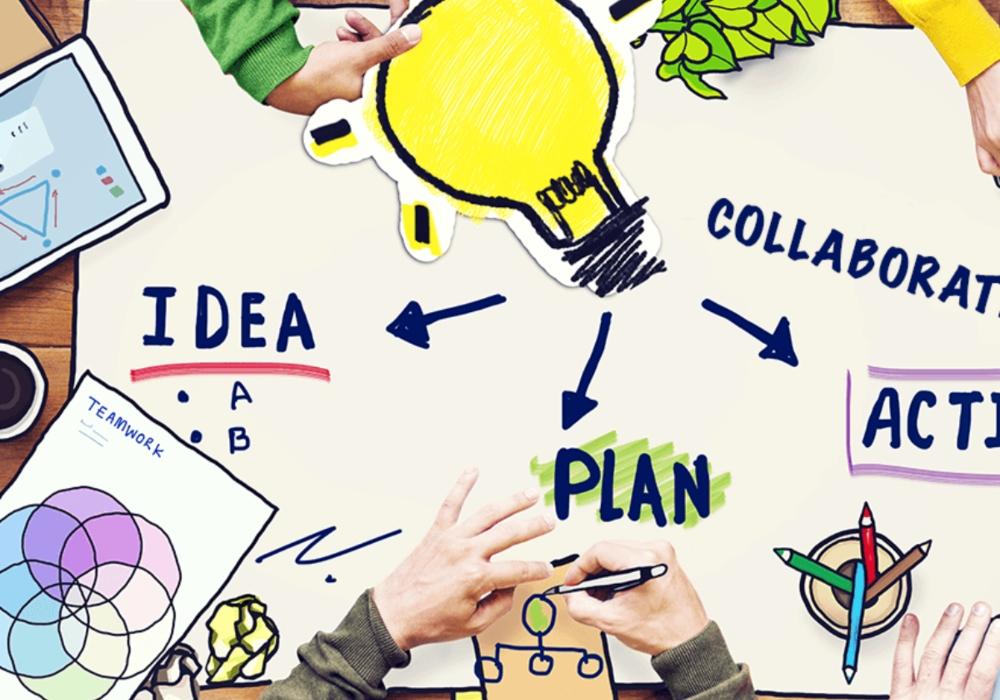 Cómo desarrollar la creatividad lluvia de ideas