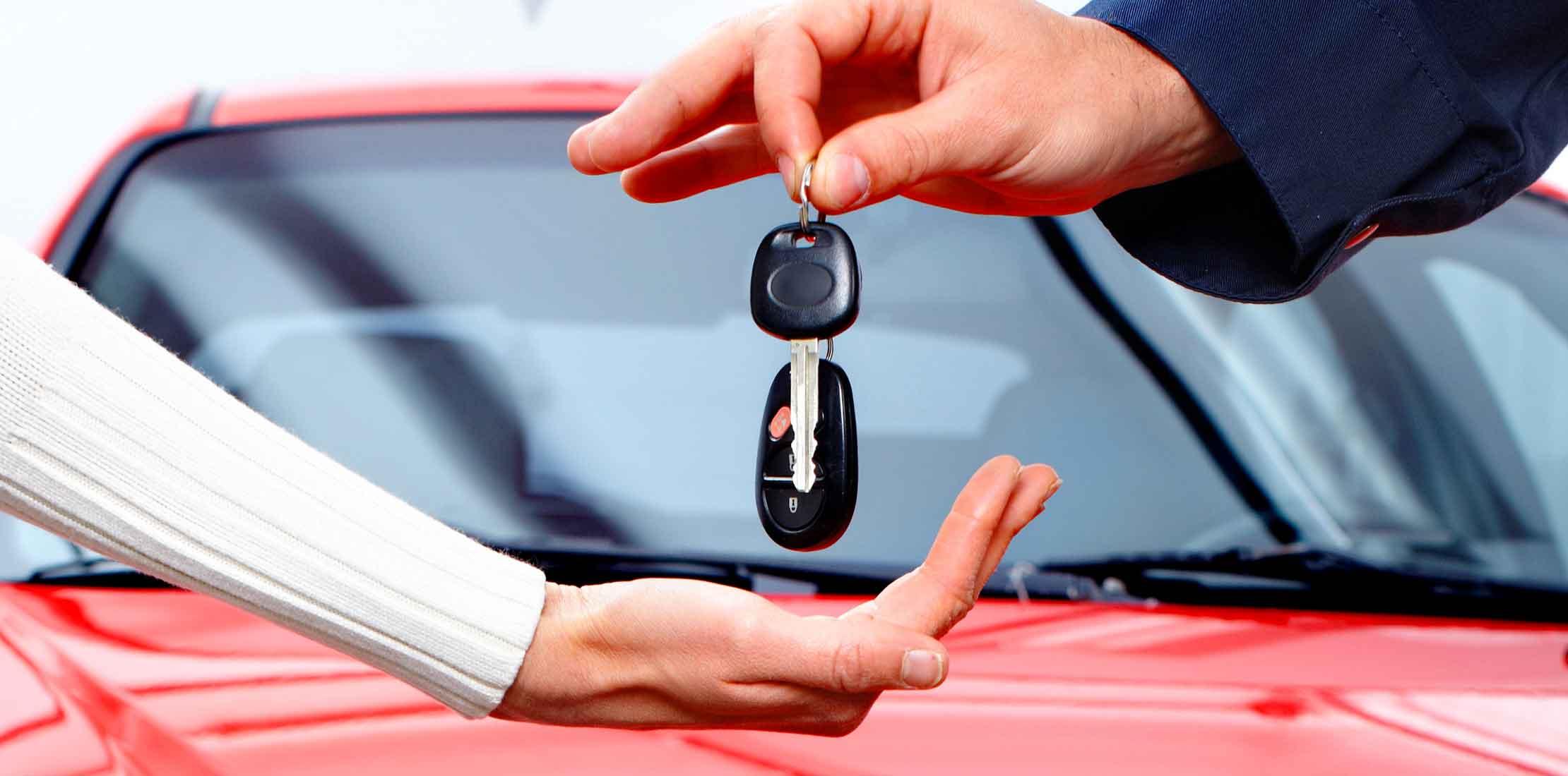 requisitos para financiar un coche