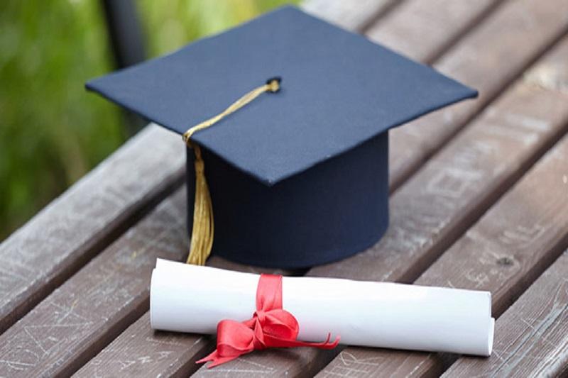 Cita para apostillar título universitario