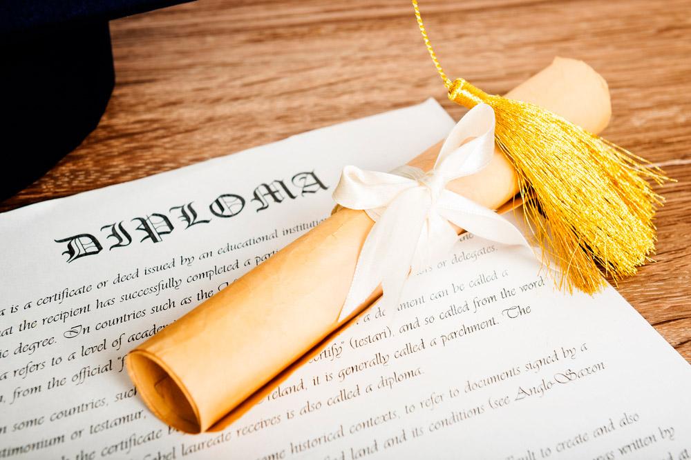 Procedimiento para Apostillar Título Universitario