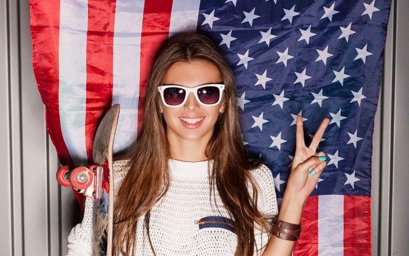 Becas para estudiar en EEUU