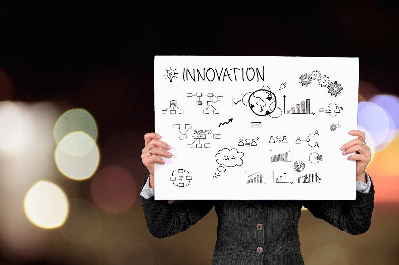 ejemplos de innovación