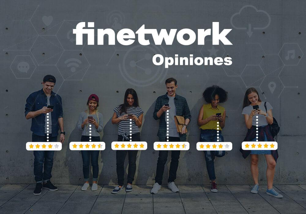 finetwork opiniones