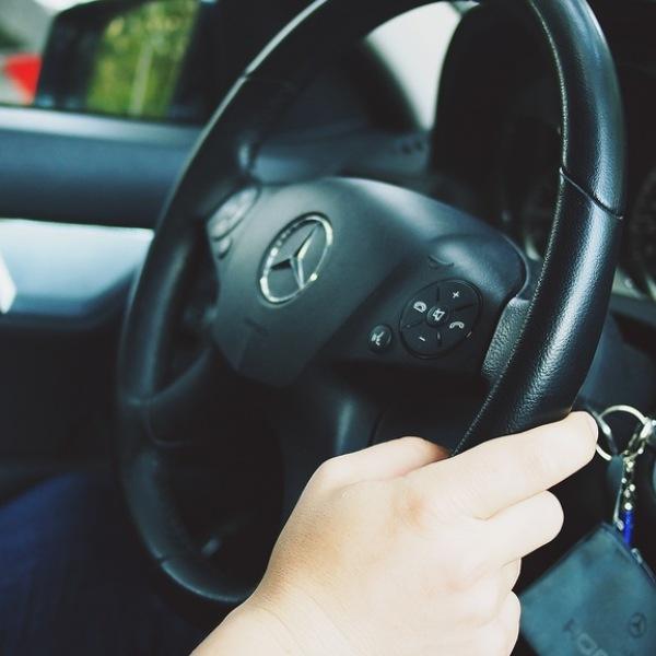 como aprender a manejar