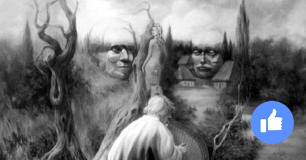 Imagen de Descubre las 6 personas en la pintura 32