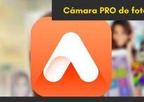 AirBrush - Camara PRO de Fotos