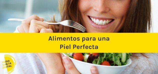 Imagen de 10 Alimentos para una Piel Perfecta 12