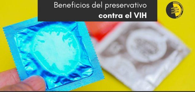 Imagen de Beneficios del preservativo contra el VIH 20