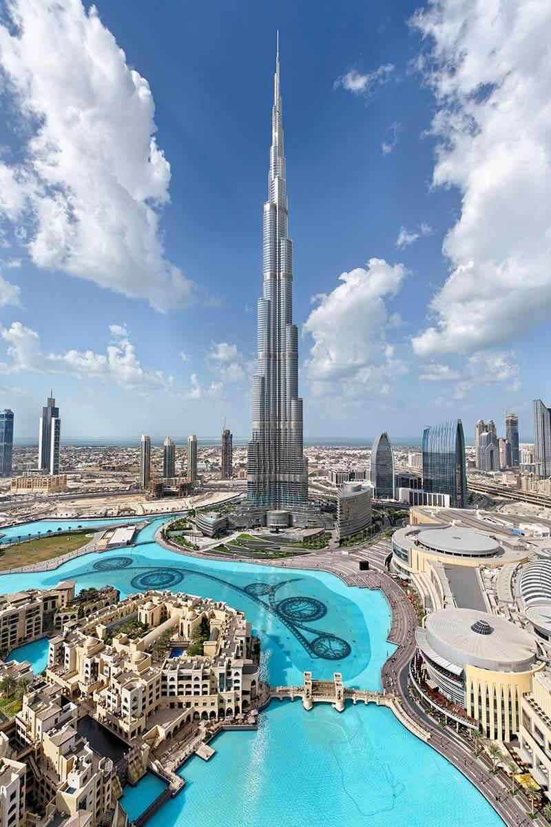 Imagen de 5 lugares imperdibles en Dubai 20