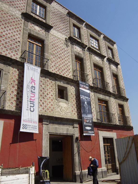Imagen de 7 Grandes construcciones de arquitectos mexicanos 4