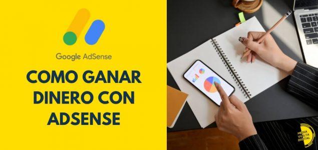 Imagen de Como ganar dinero con Adsense 5