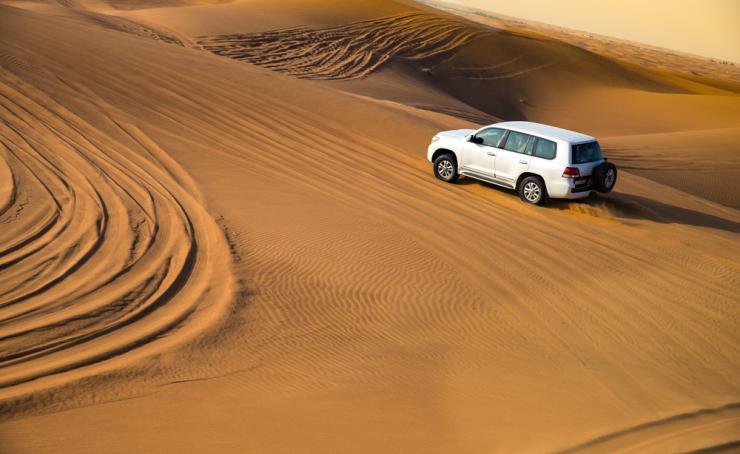 Imagen de 5 lugares imperdibles en Dubai 21