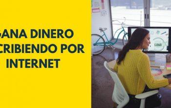Imagen de Gana dinero escribiendo lo que te gusta por Internet 13