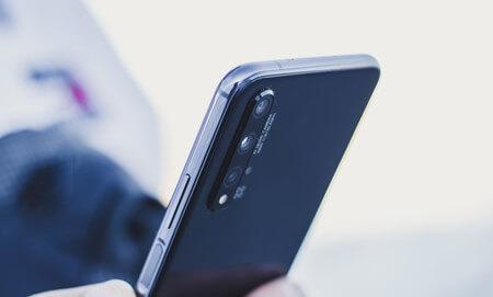 Imagen de Los 5 mejores celulares con una cámara de 48 megapíxeles 9