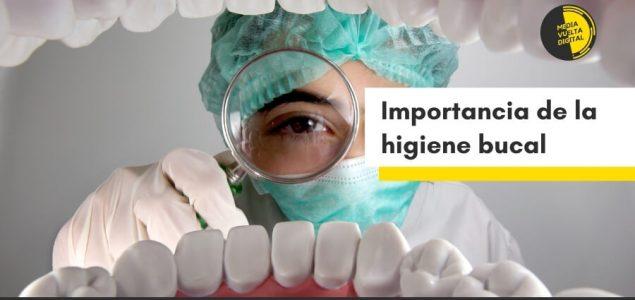 Imagen de Problemas dentales, falta de hábitos saludables 13