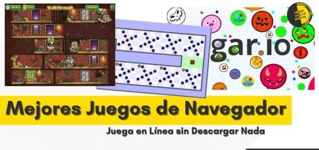 Imagen de Juegos Online para PC sin Descargar que no Podrás Dejar de Jugar 6