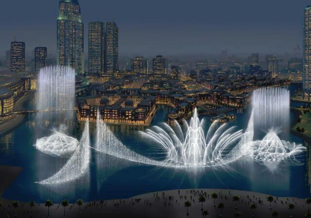 Imagen de 5 lugares imperdibles en Dubai 22