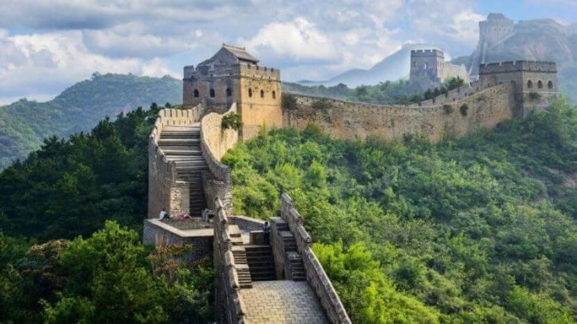 Imagen de Los 5 lugares con más historia en el mundo 8
