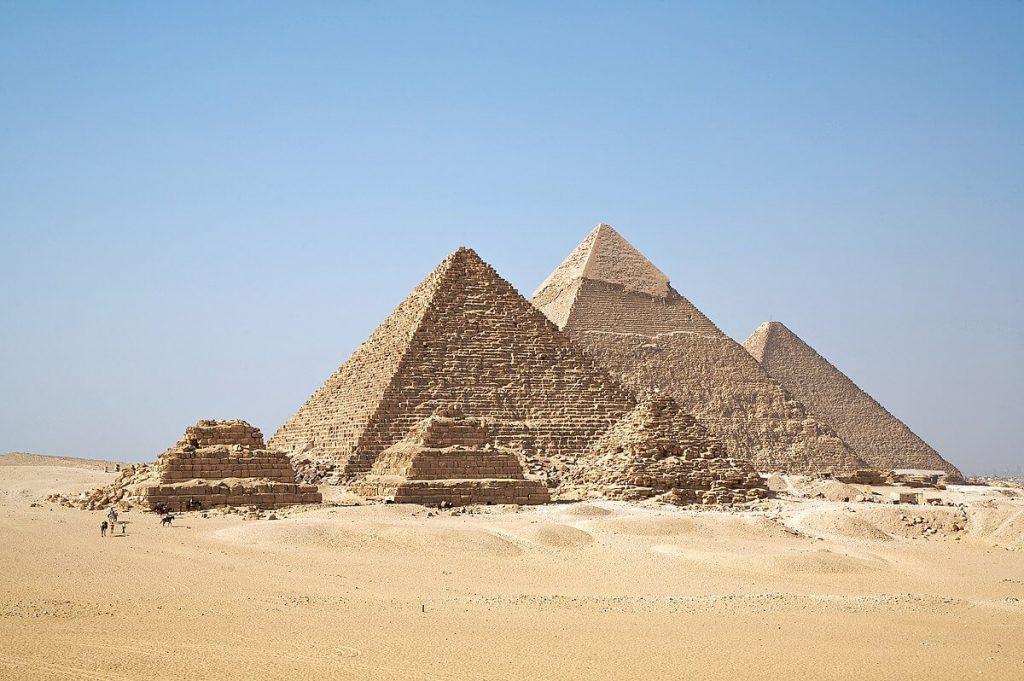 Imagen de Los 5 lugares con más historia en el mundo 7