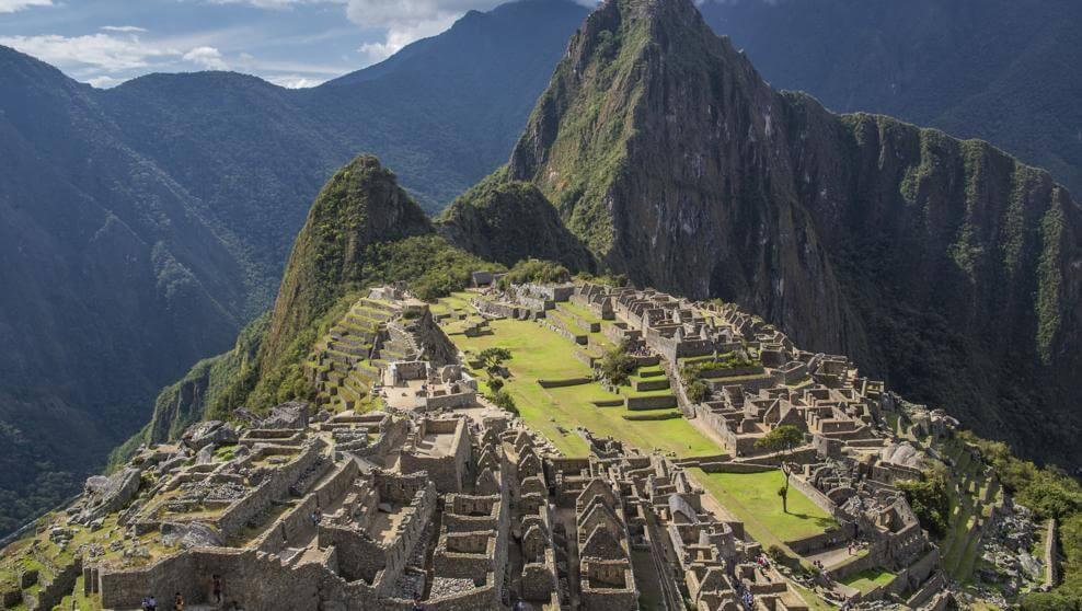 Imagen de Los 5 lugares con más historia en el mundo 9