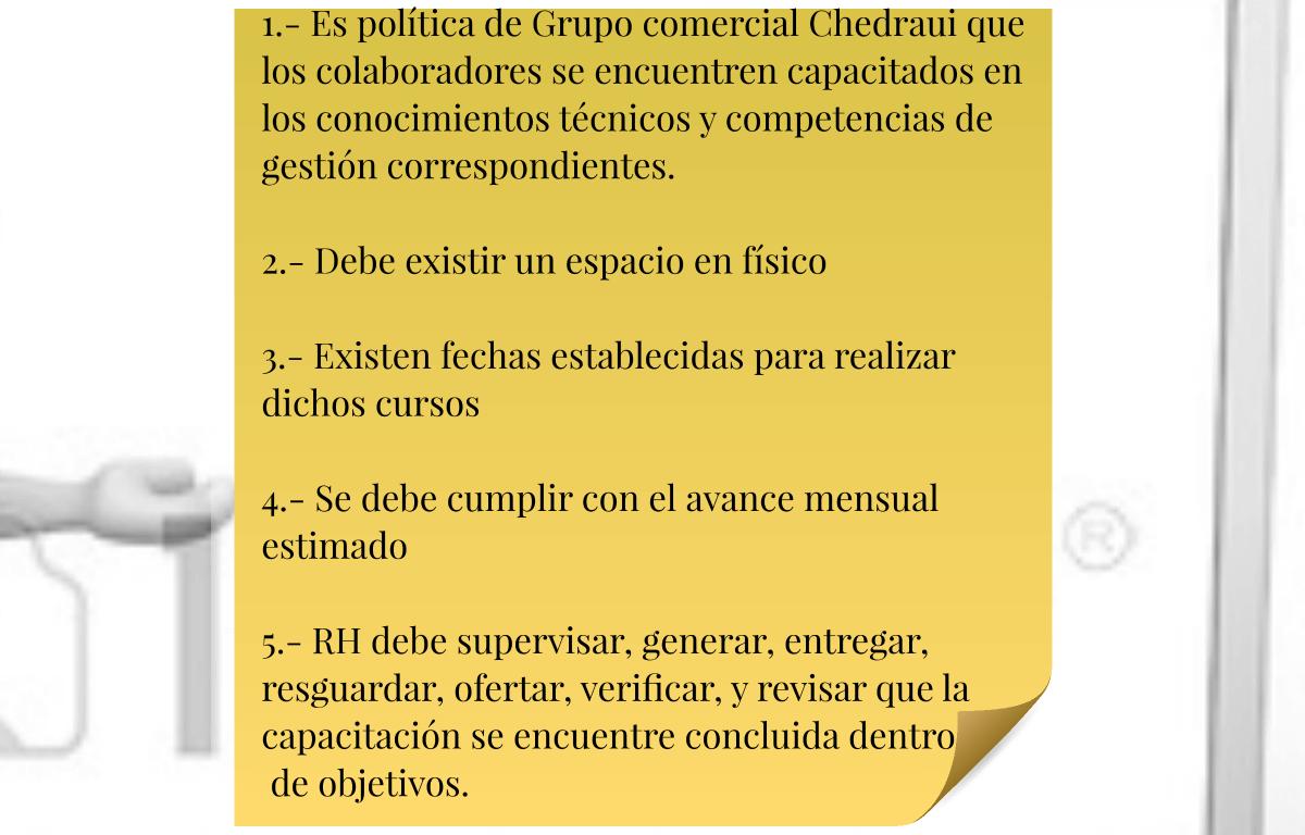 Imagen de Universidad Chedraui ¿Qué es la Universidad Corporativa? 13