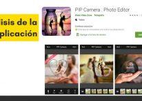 Los mejores marcos para selfies con PIP Camera – Editor de fotos