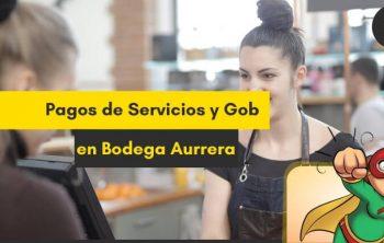 Imagen de Realiza todos tus Pagos en Bodega Aurrera ¡y Ahorra Vueltas! 24
