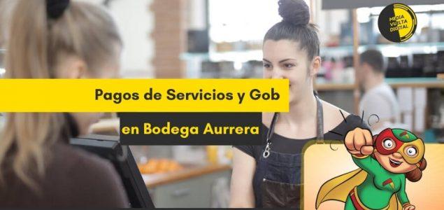 Imagen de Realiza todos tus Pagos en Bodega Aurrera ¡y Ahorra Vueltas! 12