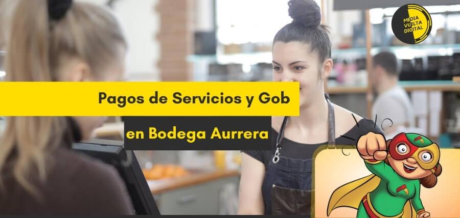Imagen de Realiza todos tus Pagos en Bodega Aurrera ¡y Ahorra Vueltas! 8