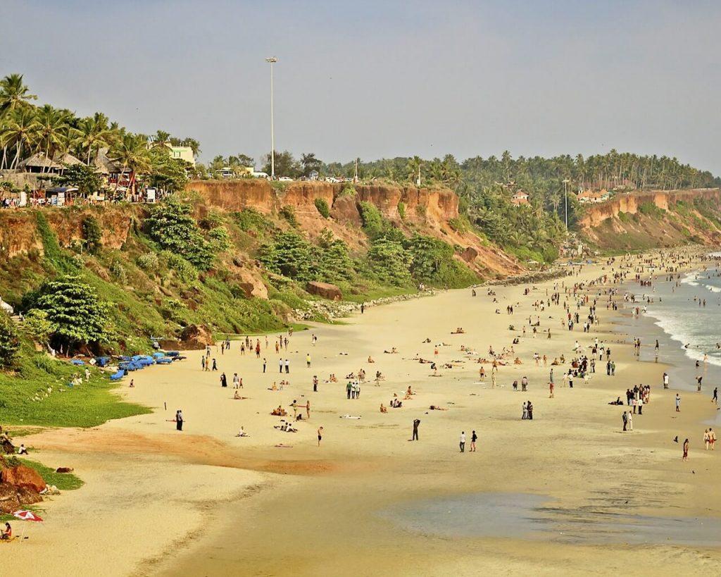Imagen de Las 10 playas más bonitas de la India 15