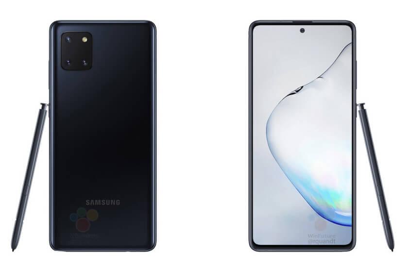 Imagen de Los 10 mejores teléfonos inteligentes en 2020 17