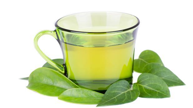 Té verde para mejorar la piel