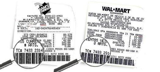 Imagen de Facturación Walmart - Obtener tu Factura Electrónica 14