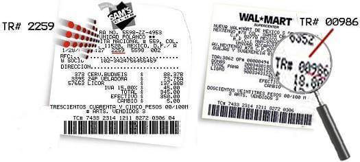 Imagen de Facturación Walmart - Obtener tu Factura Electrónica 15