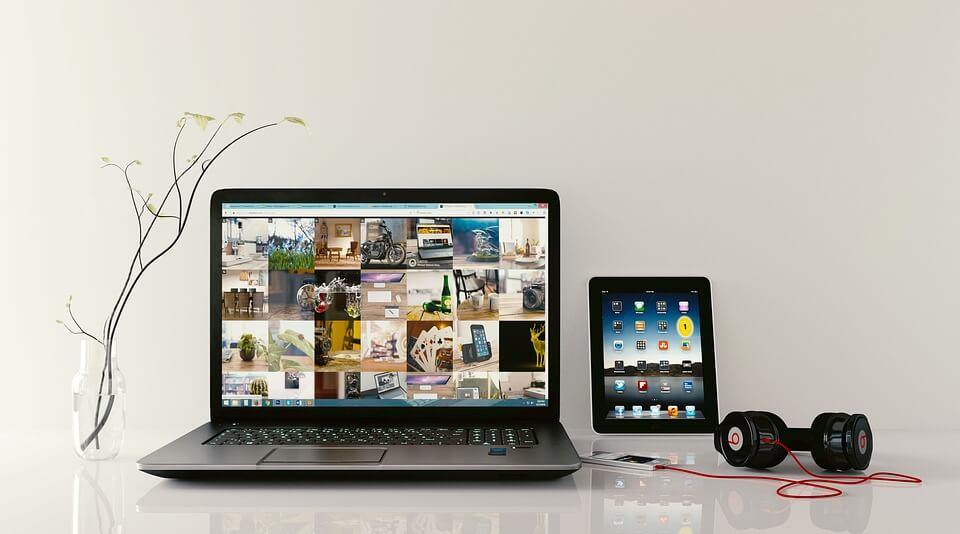 Imagen de Los gadgets más populares de la década 8