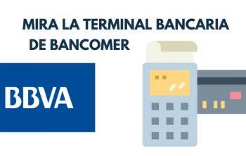 Imagen de Terminal Punto de Venta de BBVA Bancomer 23