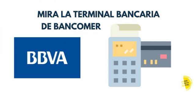Imagen de Terminal Punto de Venta de BBVA Bancomer 22