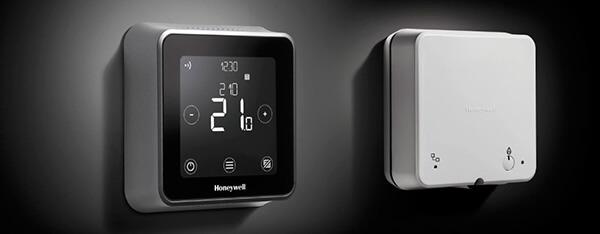 Imagen de Reduce el consumo de energía con un Termoastatos WIFI 10