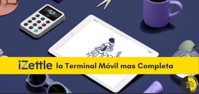 Imagen de Análisis de terminal punto de venta iZettle 12