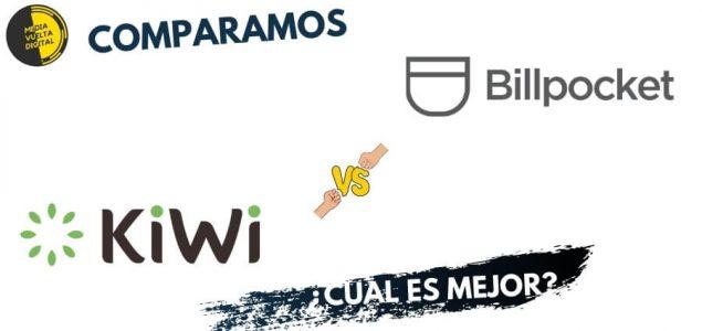 Imagen de KiWi vs Billpocket ¿Cuál es Mejor? 9
