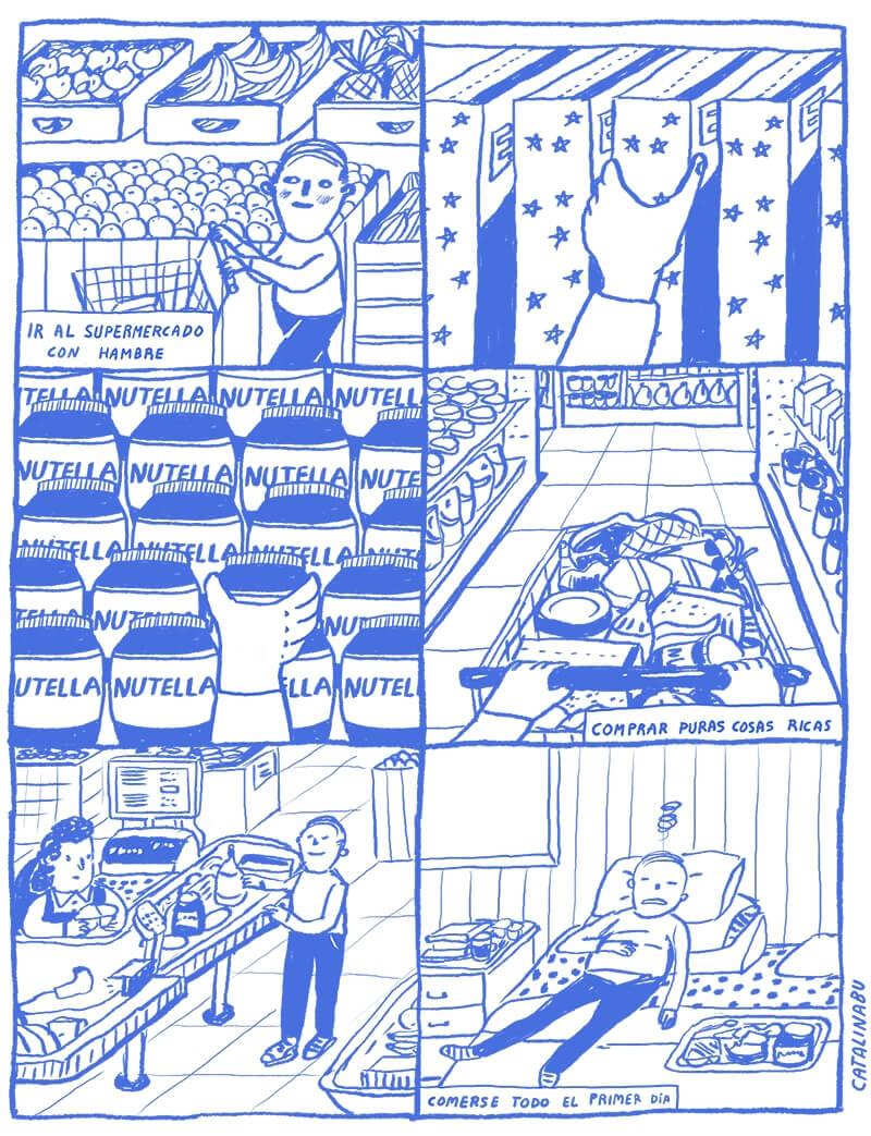 Imagen de Diario de un solo, el cómic para chavos deprimidos 9