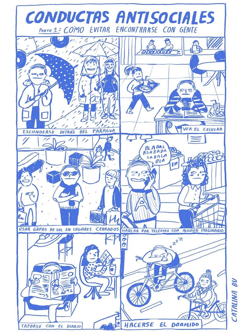 Imagen de Diario de un solo, el cómic para chavos deprimidos 14