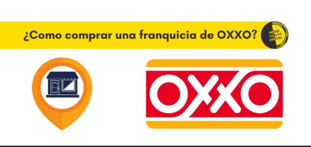 Imagen de Cuánto cuesta una Franquicia de Oxxo 7