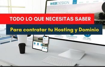 Imagen de Hosting y Dominios en México, lo que necesitas saber antes de crear una Pagina Web 10