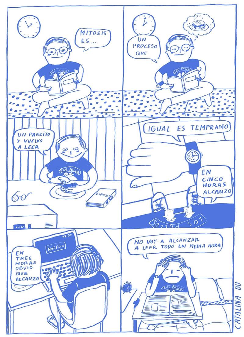 Imagen de Diario de un solo, el cómic para chavos deprimidos 17