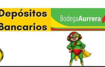 Imagen de Depósitos en Bodega Aurrera a Todos estos Bancos 5