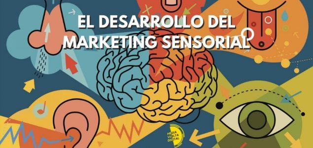 Imagen de El desarrollo del Marketing Sensorial 6